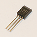 2SC1941 Silicon Complementary Transistor (NEC)