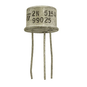 2N5154 High Speed Medium Voltage Switch