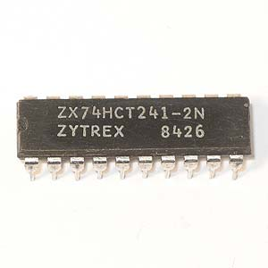 ZX74HCT241-2N Octal Buffer/Line Driver (Zytrex)