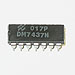 DM7437N Quad 2-Input NAND Buffer (National)