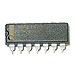 DM74S02N Quad 2-Input NOR Gate (National)
