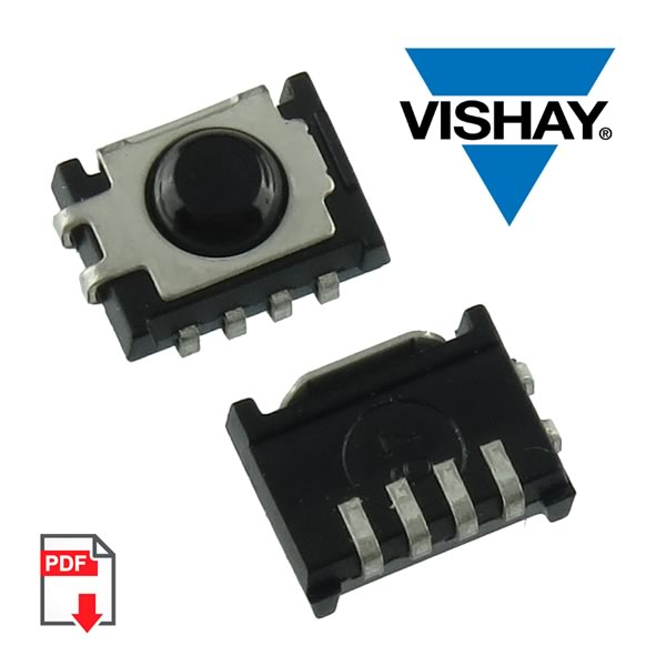 CLEARANCE! (Pkg 10) TSOP6238TR IR Receiver Module for Remote Controls (Vishay)