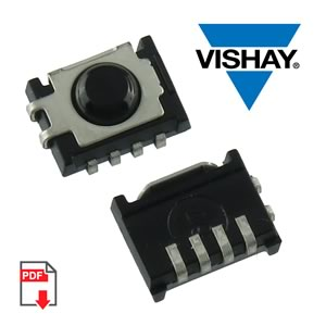 TSOP6238TR IR Receiver Module for Remote Controls (Vishay)
