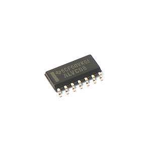 SN74ALVC08DR SMD Quadruple 2-Input Positive-AND Gate (TI)
