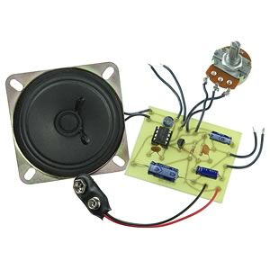 Amplifier Kits