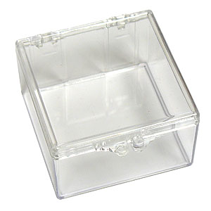 Type 1 Plastic Box