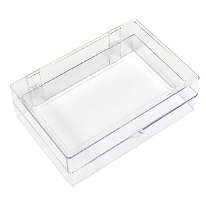 Type 5 Plastic Box