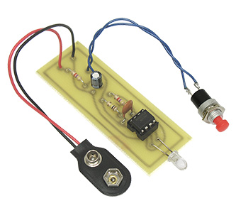Infrared Transmitter Kit