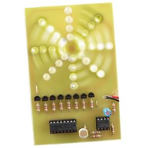 Magic Light Sweep Kit - Yellow
