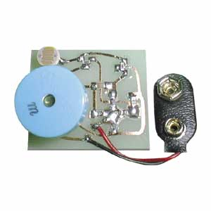 SMD Light Sentry Alarm Kit