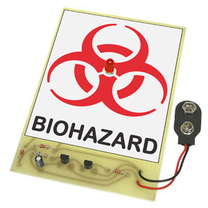 Biohazard Kit