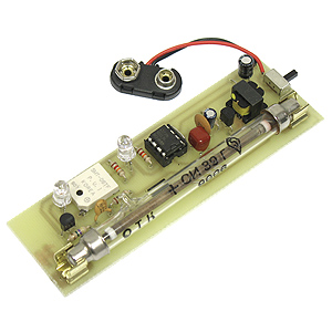 Fully Assembled GM22 Geiger Counter
