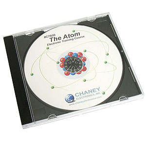 The Atom PowerPoint Course