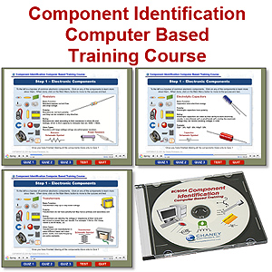 Component Identification Computer Based Training Course
