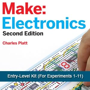 ENTRY-LEVEL KIT (FOR EXPERIMENTS 1 THROUGH 11)