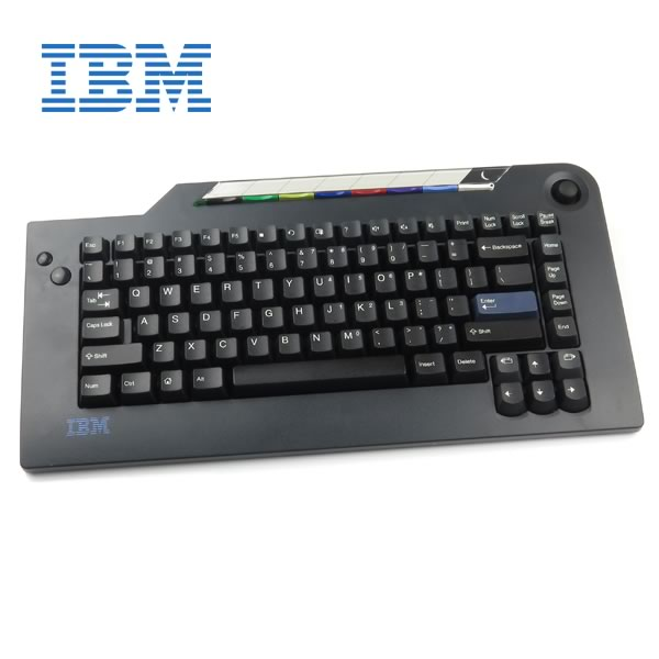 Wireless IR Keyboard