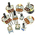 Potentiometer Assortments