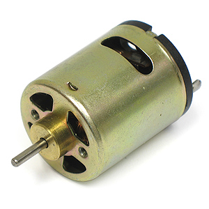 Small Powerful 12VDC Motor