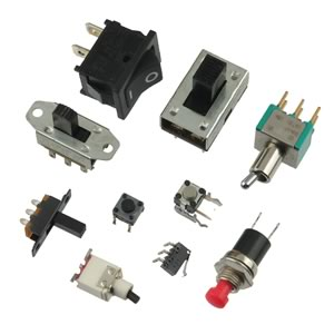 (Pkg 10) Super Switch Assortment