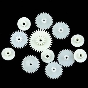 SALE! - Mini Gear Assortment