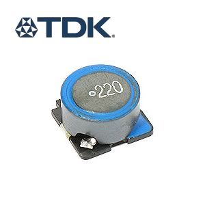22�H 3.5Amp SMD Inductor by TDK