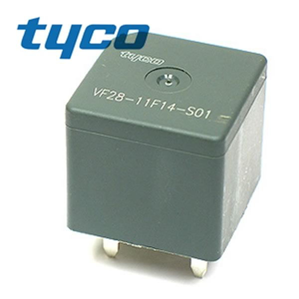 Auto Relay Type VF28-11F14-S01