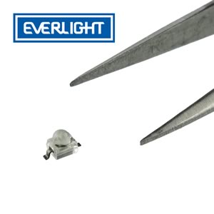 (Pkg 10) Everlight PT91-21C/TR7 SMD Phototransistor