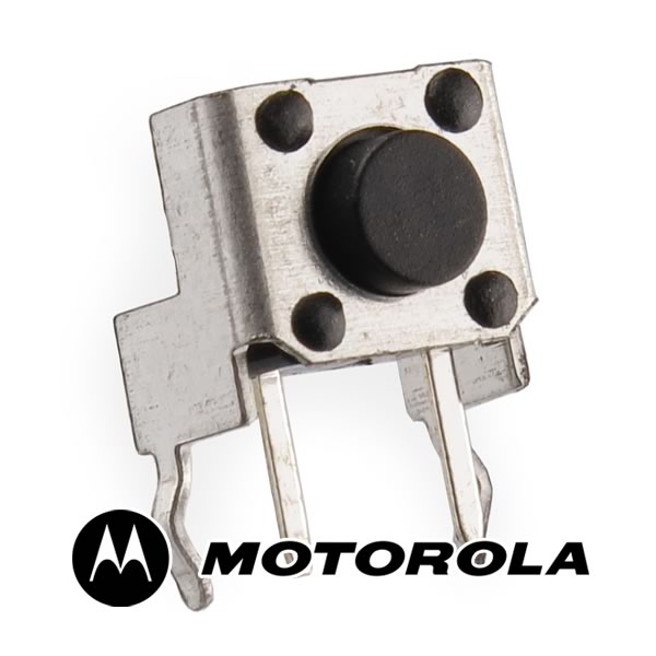 (Pkg 1000) Motorola Pushbutton Switches