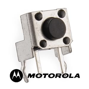 Motorola Pushbutton Switches (Pkg of 1000)