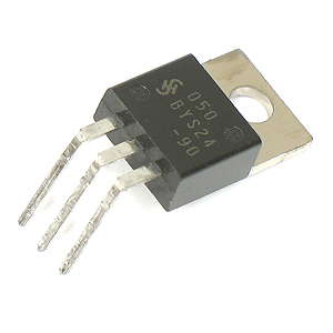 BYS24-90 90V Schottky Rectifier Diode