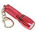 (Pkg 4) Bright Red Spot Mini Flashlight