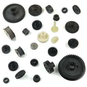 Our Best 25 Piece Gear Assortment
