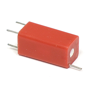 Encapsulated 4kV Trigger Coil