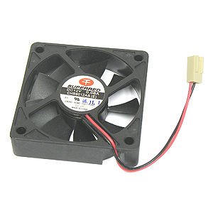CHB6012AS 60mm 12VDC Fan