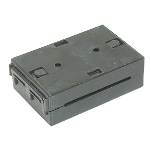 Ferrite Interference Reduction Clamp