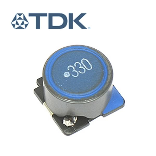 (Pkg 3) 33uH 3.5Amp SMD Inductor by TDK