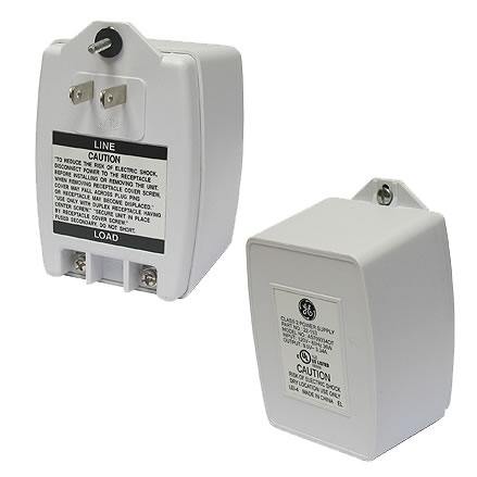 GE 22-153 9VAC 3.34Amp Power Transformer