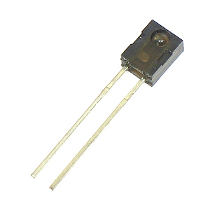 Optek K5554 Phototransistor (Pkg of 4)