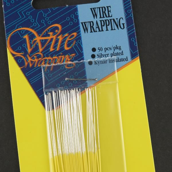OK Pre-Cut and Pre-Stripped Wire Wrapping Wires