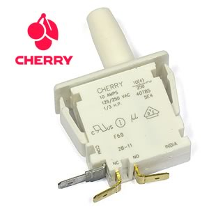 Cherry F69-30A Snap in Switch