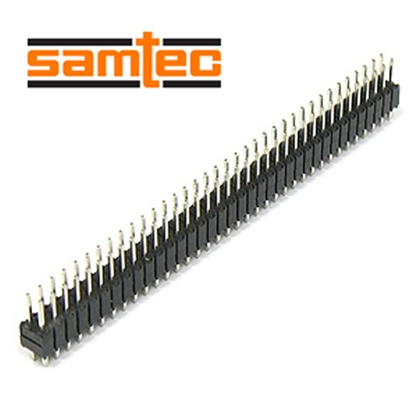 Samtec DW-36-08-T-D-200 72 Pin Through Hole Board Stacker