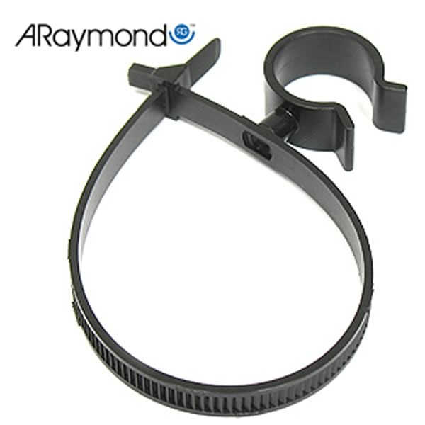 (Pkg 25) Cable Ties For Tube Mounting