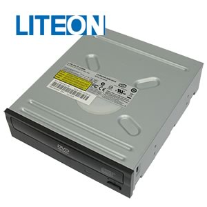 Lite-On IT Corp DH-52C2S(B) CD-RW/DVD Rom Drive