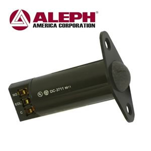 Unique Alarm System Rollerball Switch - Brown