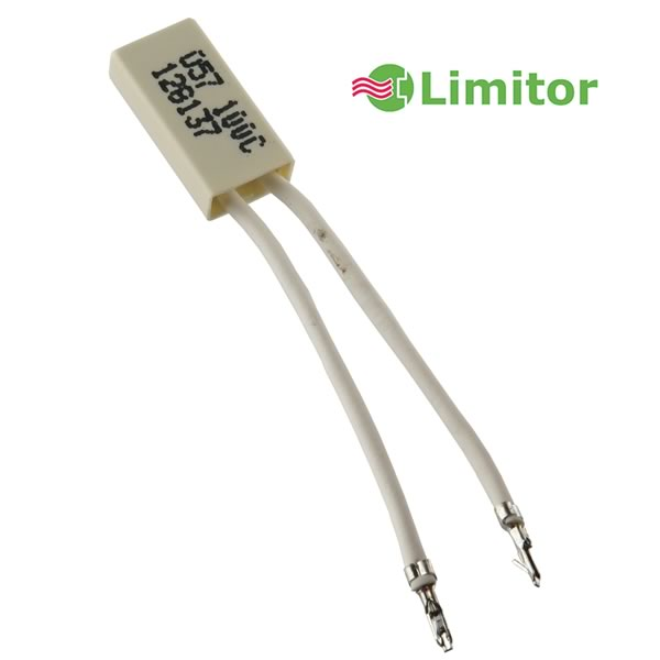 (Pkg 10) LIMITOR Thermal Switch