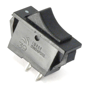(Pkg 50) SWANN Type 39 Rocker Switch