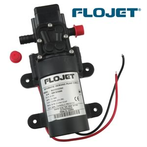 FLOJET 24VDC Automatic Demand Pump RLF222202