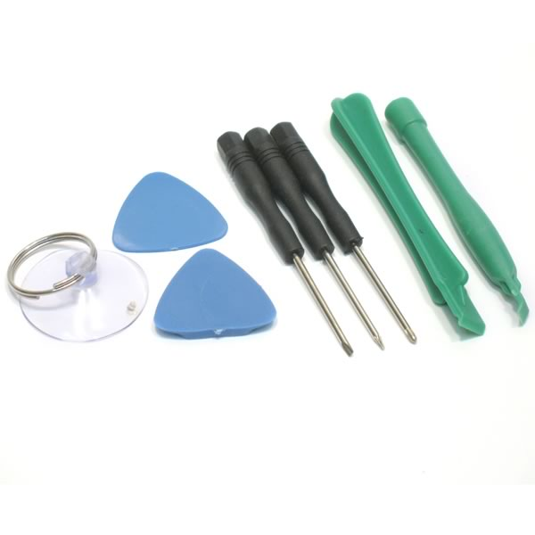 8 Piece iPhone® Tool Kit