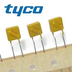 (Pkg 12) TYCO 650-TRF600-150-2 Resettable Fuse