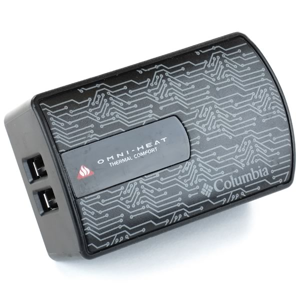 SALE - Powerful Two Port USB Device Charger